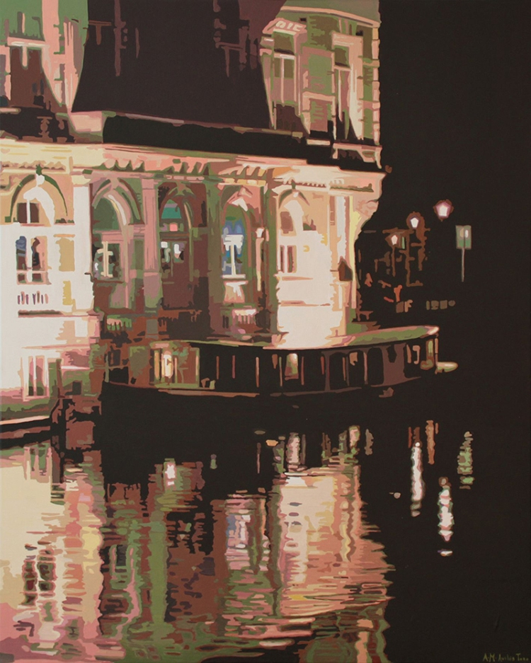 HotelinAmsterdam_S_100x80cm