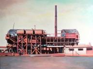 """Humberstone"", 60 x 80 cm, € 650"